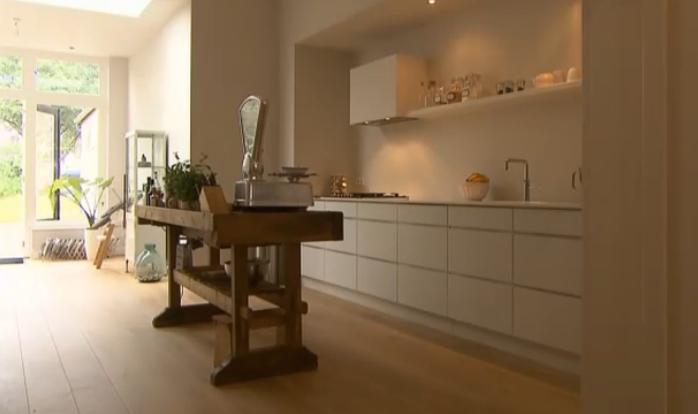 Hoogte Werkblad Keuken Ikea.Onze Nieuwe Keuken Livelovehome