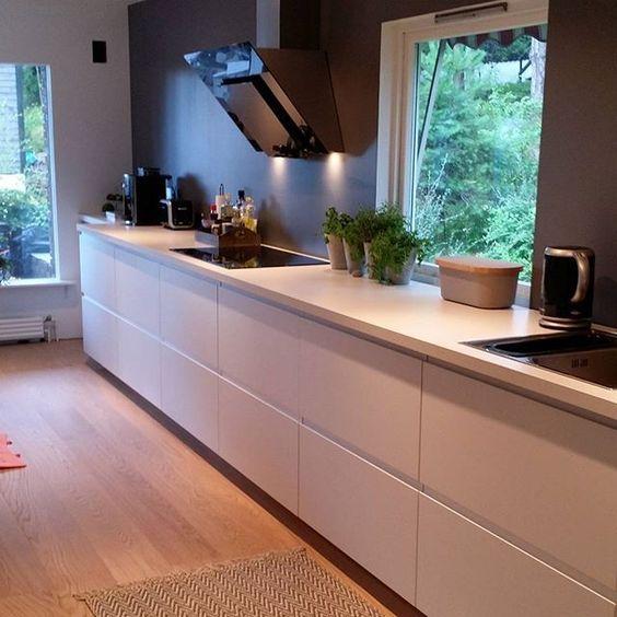 Keuken ikea aanpassen: home keukens keukenkasten keukendeuren ...