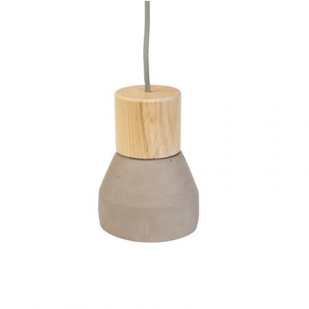 beton hanglamp gaby