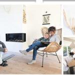 Onze nieuwe woning in De Gelderlander