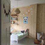 Kinderkamer verbouwing: De grote metamorfose