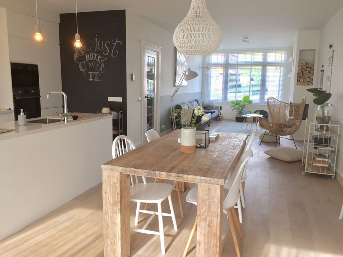 Houten Jaloezieen Woonkamer : Livelovehome a home should be made not bought..