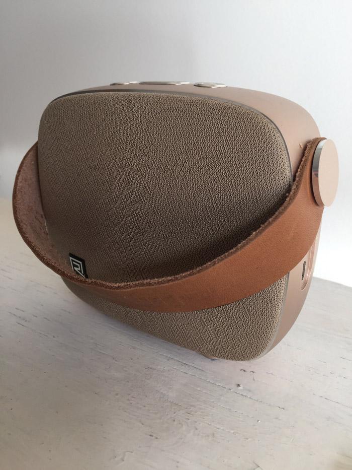 remax speaker bruin