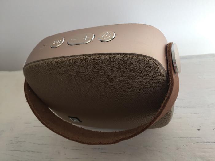 remax speaker rose