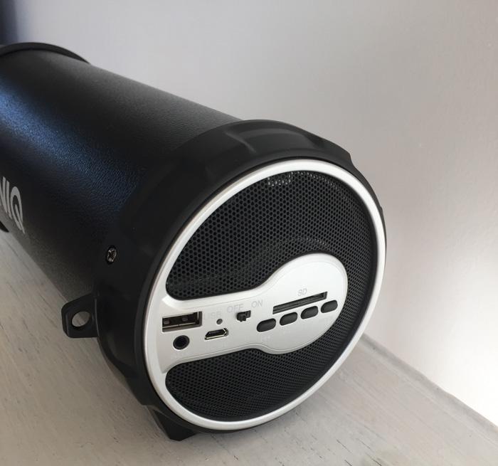 uniq speaker