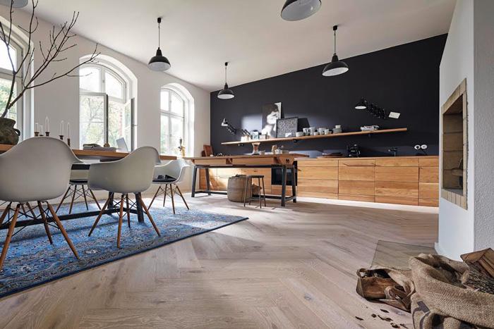 Houten Vloer Visgraat : Houten visgraat vloer ouderwets livelovehome