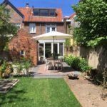 Tuin verbouwing: De grote metamorfose