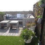 Kunstgras in je tuin of dakterras