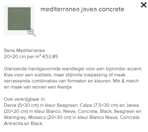 mediterranea javea concrete tegel