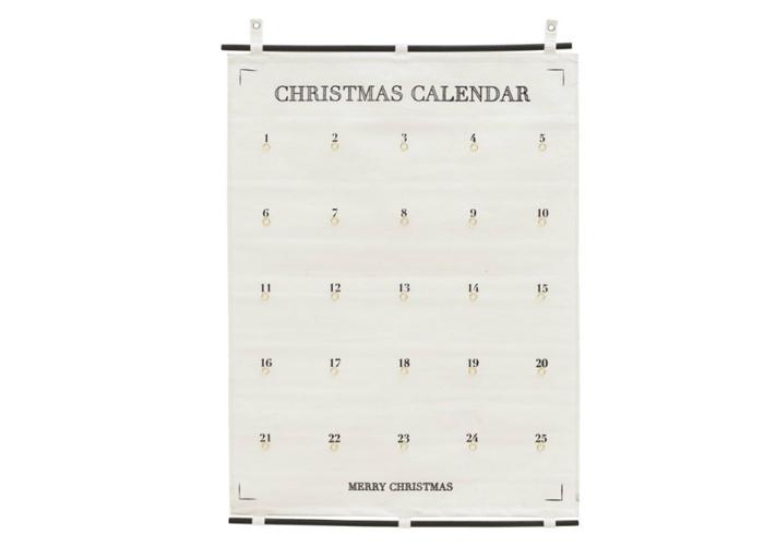 adventkalender kerstmis