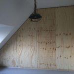 Wandkast DIY – Ineens hebben we opbergruimte