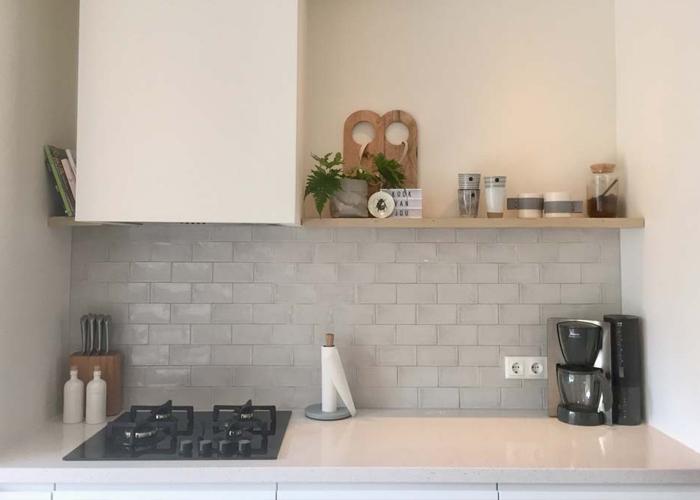 Tegels Voor Keuken.Nieuwe Tegels In De Keuken Livelovehome