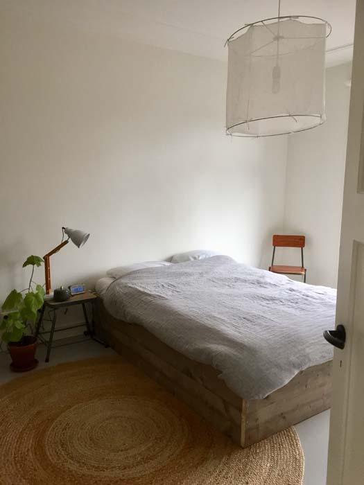 slaapkamer sprei