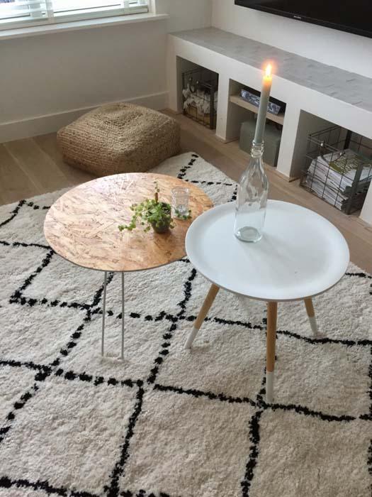 interieur trends najaar 2019 : ronde tafels