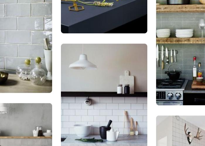 keuken trends 2019