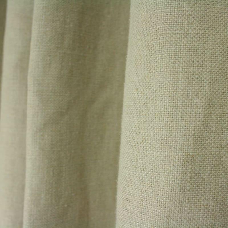 naturel linnen gordijn